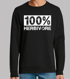 100 Hervibore