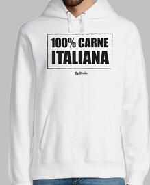 100% Italian meat