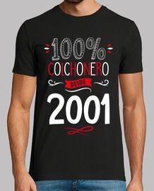 100% mateles depuis 2001