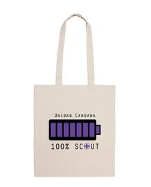 100 por 100 scout