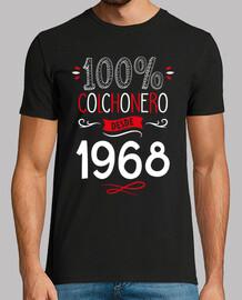100 pour 100 matelas depuis 1968, 52 ans