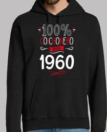 100 pour 100 mateles depuis 1960