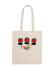 100 Tomate Natural
