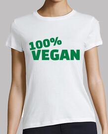 100 vegana