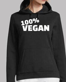 100 veganos