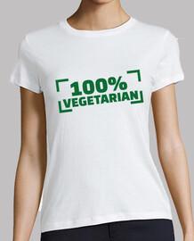 100 végétarien