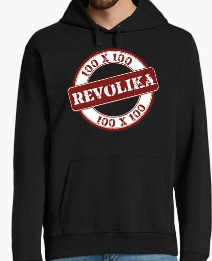 Sweat 100 x 100 revolika
