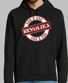 100 x 100 Revolika