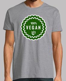 100 x 100 végétalien 1