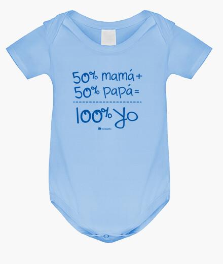 Ropa infantil 100 yo (en Rojo)