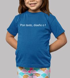 100 yo, Niño, manga corta, azul royal