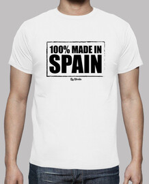 100x100 made in Spain