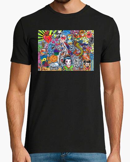 Camiseta 101 inspiraciones