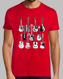 108 guitarras miticas