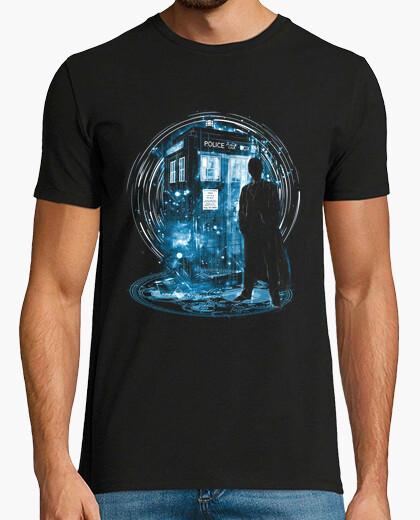 T-shirt 10 la tempesta