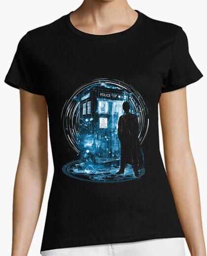 Tee-shirt 10 la tempête