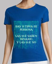 10 tipos de persona chica