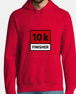 10k finisher dorsal
