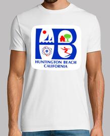 114 - spiaggia di huntington, california