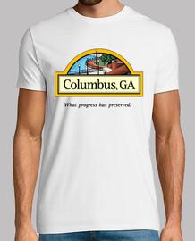 119 - columbus, géorgie