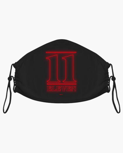 11 eleven mascarilla