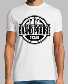127 - grand prairie, texas