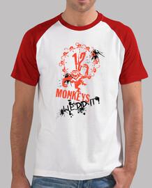 12 Monos (12 Monkeys)