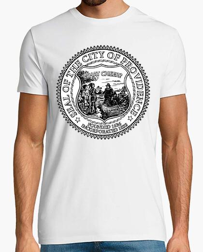 Camiseta 135 - providence, rhode island