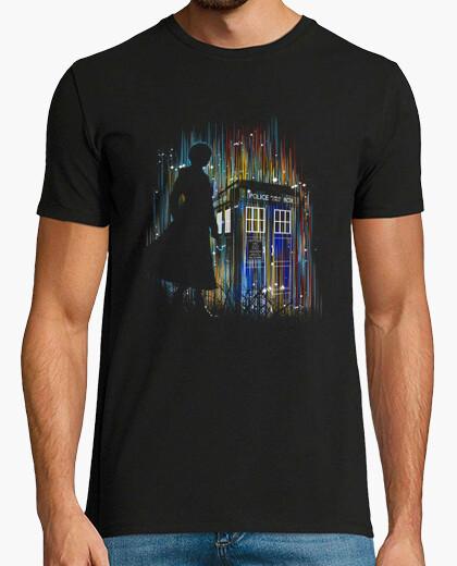 Tee-shirt 13ème tempête de couleur