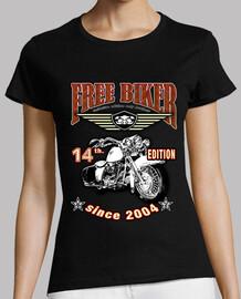 14 edition free biker