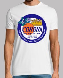 153 - corona, california