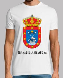 163 - Granadilla de Abona
