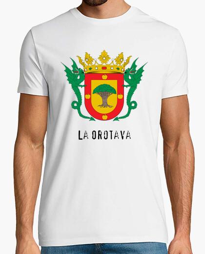 Camiseta 167 - La Orotava