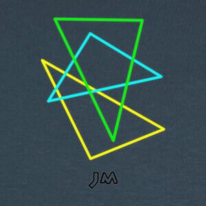 16. Angular / Anguloso (Inktober 2018) T-shirts