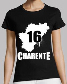 16 Charente