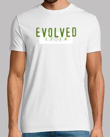 1714 EVOLVED ELIQUID