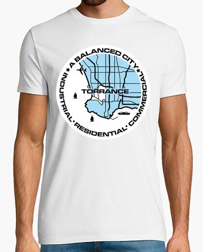 Camiseta 174 - torrance, california