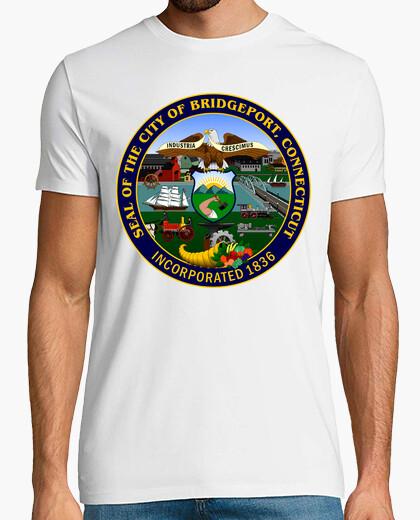 Camiseta 178 - bridgeport, connecticut
