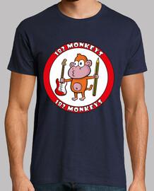 182 Monkeys