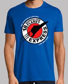 18 trillones de planet express