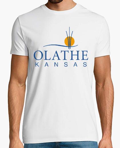 Camiseta 194 - olathe, kansas