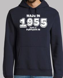 1955 HardRock Blanco