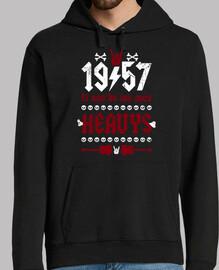 1957 schwer
