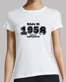 1958 HardRock Negro