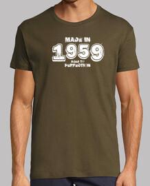 1959 HardRock Blanco