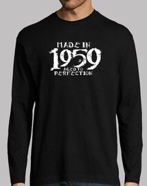 1959 kiralynn blancs