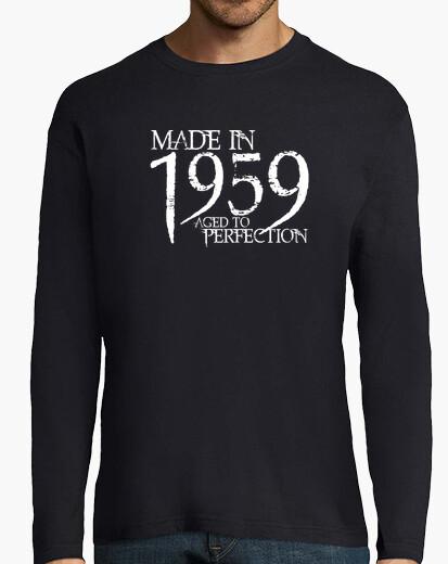 Camiseta 1959 Northwood Blanco