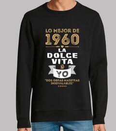 1960 La Dolce Vita & yo
