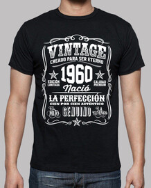 1960 vintage 60 anni 60 anni