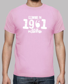 1961 KingsOfPacifica Blanco